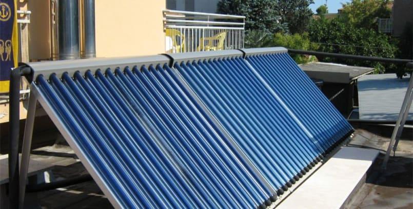 Hotel Ecosostenibile - Panneli Fotovoltaici a Senigallia