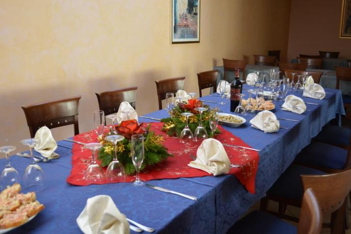 Menù turistici per gruppi a San Giovanni Rotondo