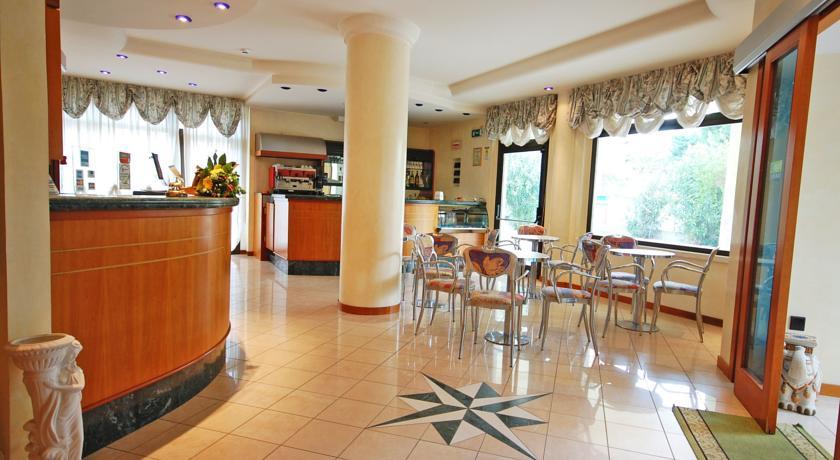 Hotel 3 stelle elegante e confortevole