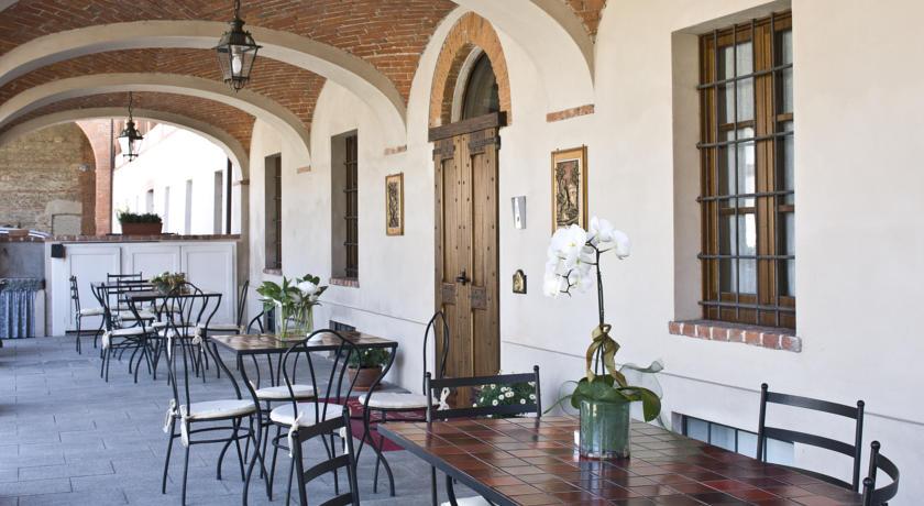 Confortevole Hotel con Ristorante vicino Cuneo