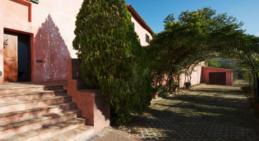 Villa per Famiglie con Piscina, Giardino, Wi-Fi, Umbria