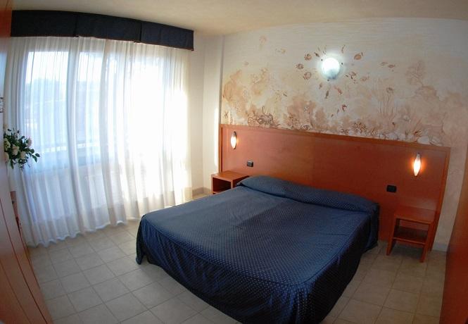 Camera Matrimoniale/Doppia, Appartamento Monolocale