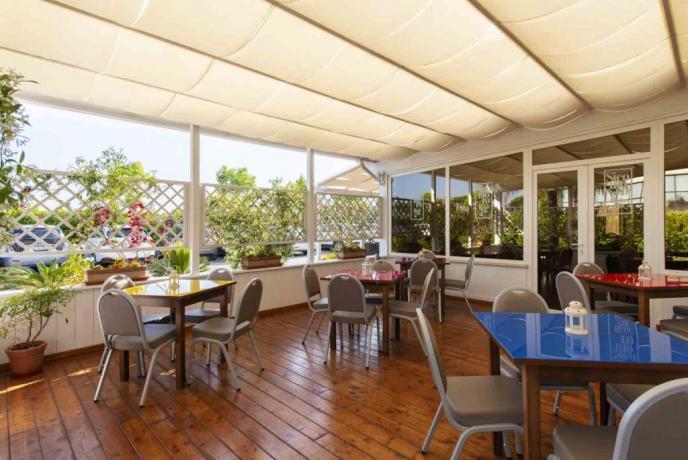 Hotel 4 stelle Pomezia