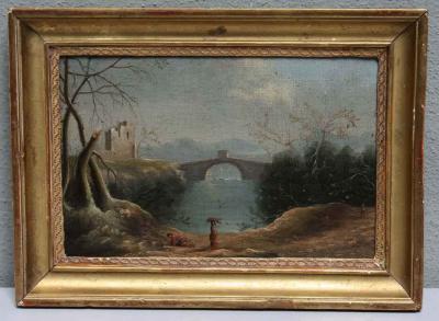 Vendita Dipinti antichi, quadri ed Antiquariato Online, vendita ...