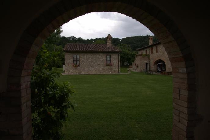 Appartamenti da sogno a Todi