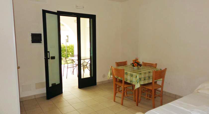 Appartamenti Vacanza Alimini, Otranto