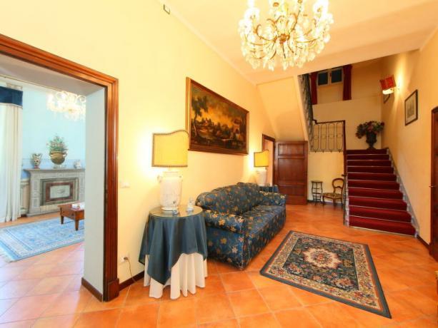 Soggiornare in Umbria Villa vacanza