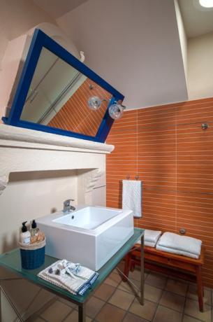 Albergo diffuso a Pietrapertosa con Appartamenti