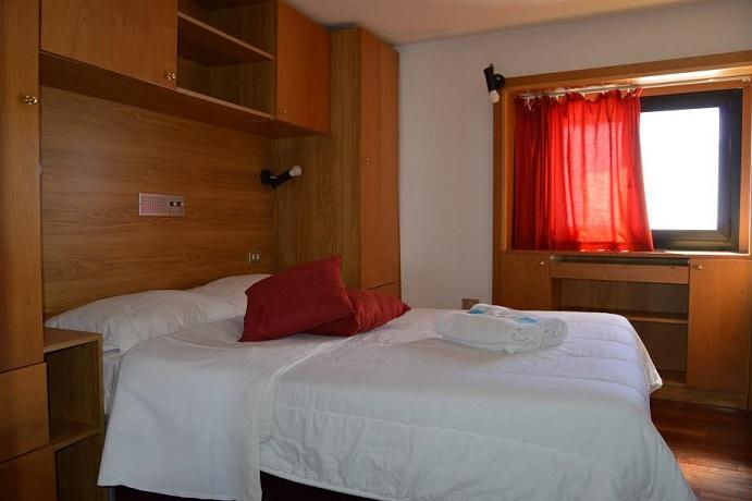 Camere in hotel vicino alle Piste di Sci