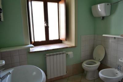 Bagno appartamento Castagna