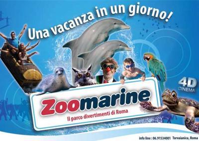 Offerta Agosto hotel vicino Zoomarine.