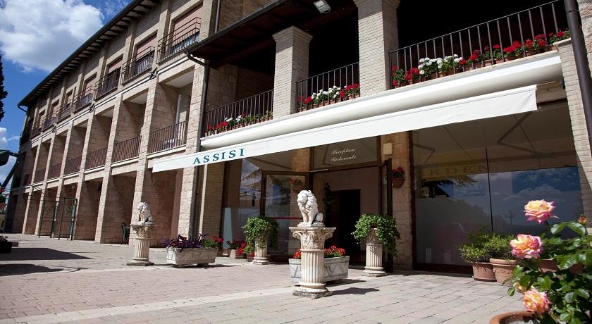 Hotel economico per gruppi