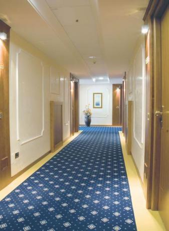 Hotel a Caserta con Suite e Piscina Coperta