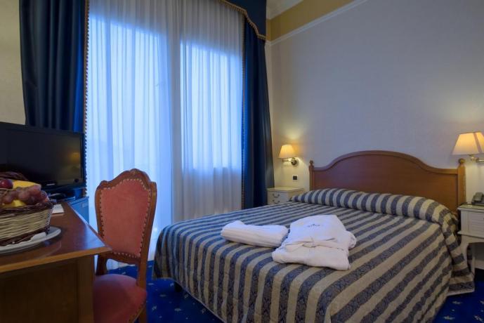 Soggiorno romantico in Elegante Camera ad Albano Terme