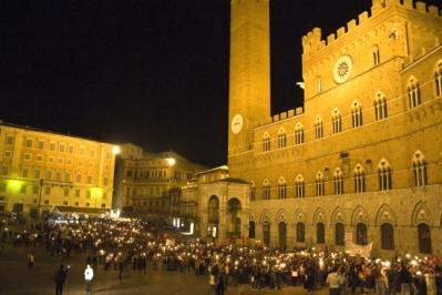 Accommodation Low Cost in the Center of Siena