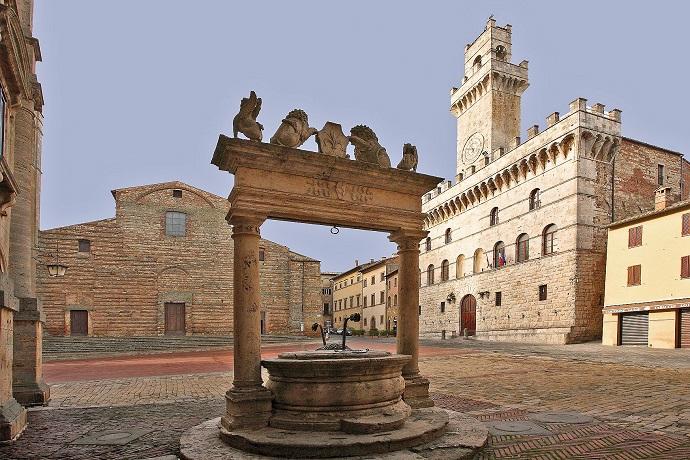 Hotel a Chianciano ideale per visitare Montepulciano