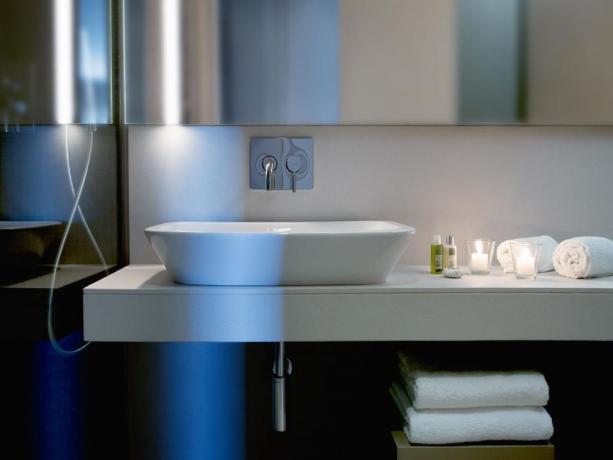 Bagno moderno hotel4stelle lungomare Latina