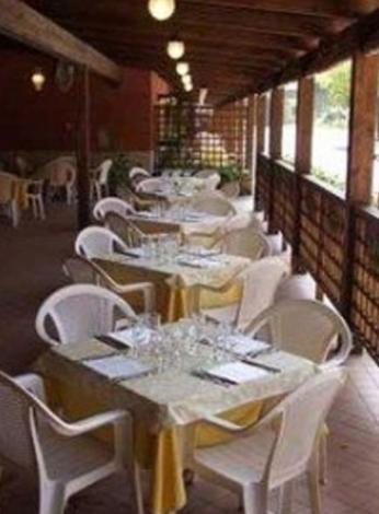 bar interno Hotel tra Norcia e Cascia