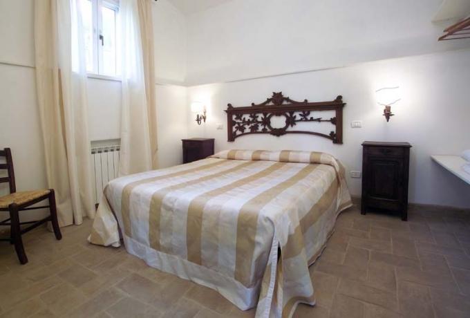 Appartamento Agriturismo in Umbria con bagno privato
