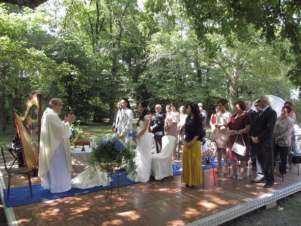Hotel per Cerimonie a Rivignano in Friuli
