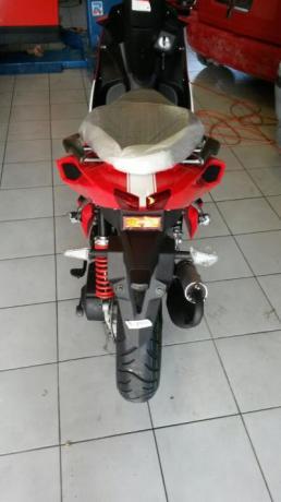 scooter Thor 50cc vendita a perugia prezzo basso