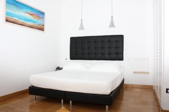 Moderni appartamenti in Hotel a Fondi