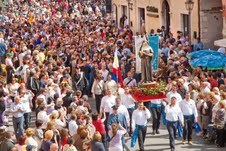 Festa Santa Rita a Cascia