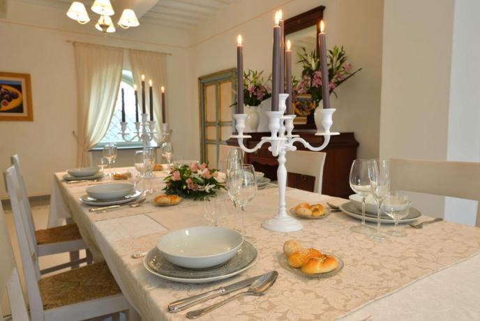 Affitto Villa di lusso in Umbria