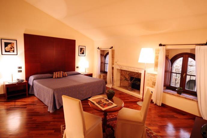 Suite of Residenza D'Epoca