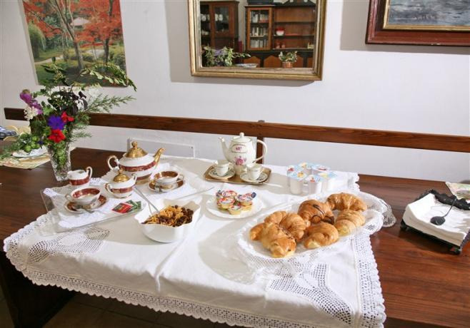 Residence a Gubbio con Colazione a Buffet
