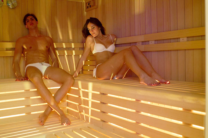Albergo a Milano con Sauna e Bagno turco