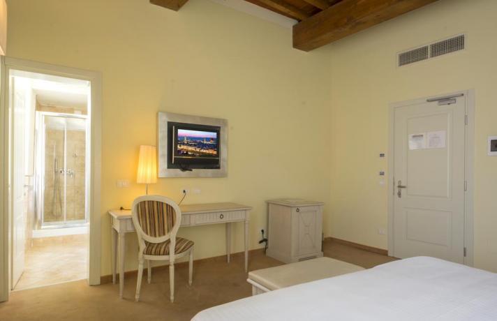 Vacanza toscana vicino San Gimignano