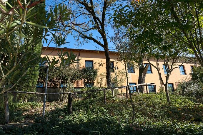 Resort con Suite, Benessere e Ristorante Arezzo