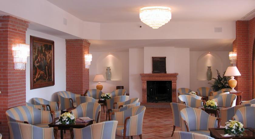 Resort Principina con Ristorante Spa Palestra e Animazione
