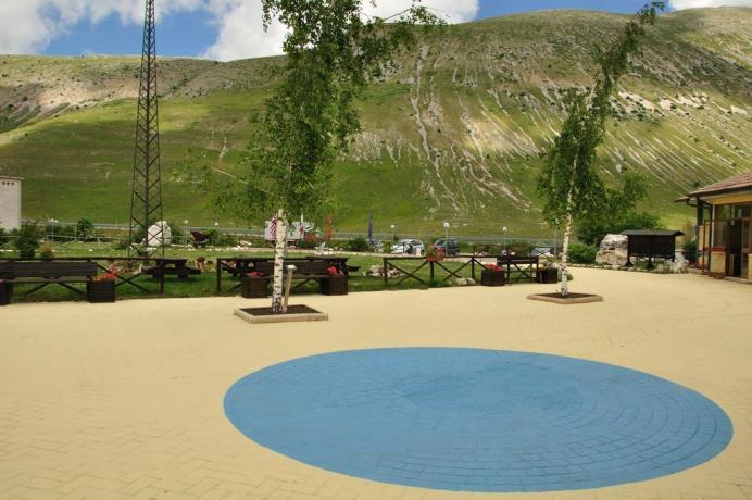 Hotel 3 stelle a campo felice con piscina coperta e riscaldata rifugio lvm vicino impianti - Hotel con piscina riscaldata montagna ...