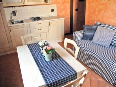 Appartamenti ad Assisi con cucina