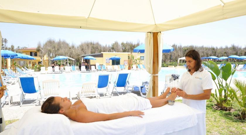 Resort per vacanze Relax, Massaggi e benessere
