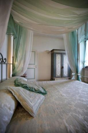 Suite Sora Acqua vista Piazza Santa Chiara