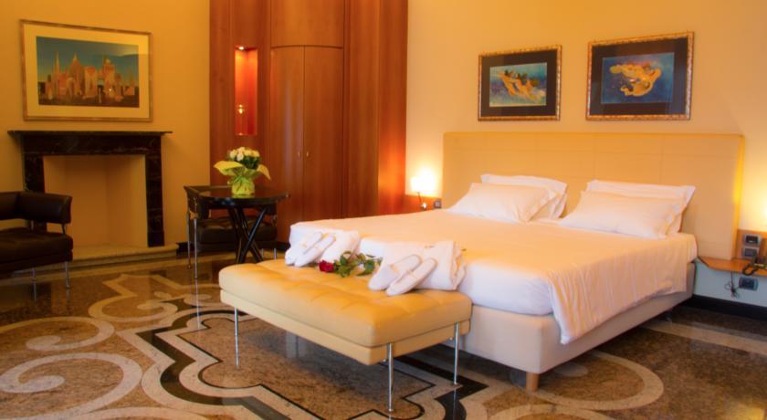 Hotel sul Lago D'Orta per coppie