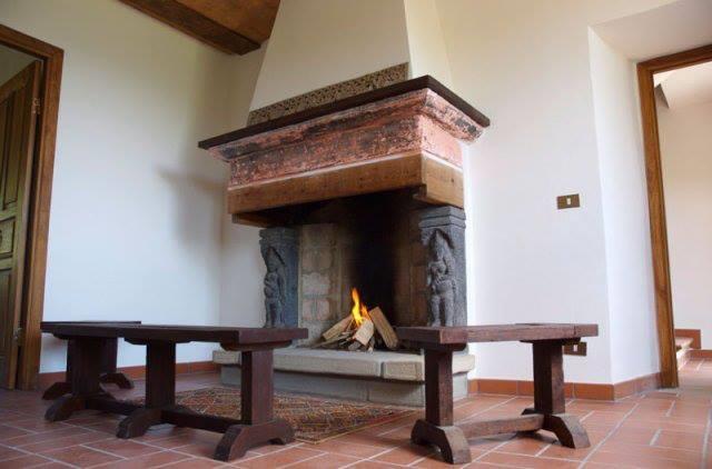 Agriturismo Quiete Camino Pietralunga Perugia