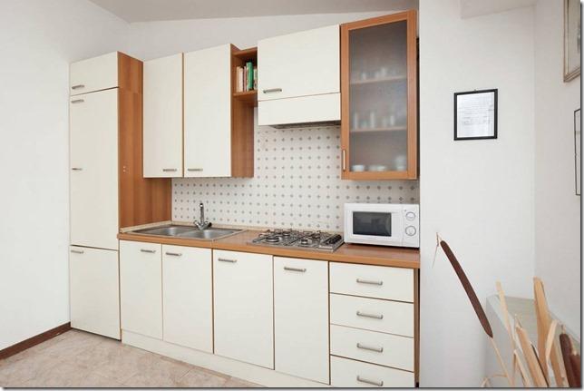 Appartamenti vacanza con cucina soggiorno Magione Casale-Agrituristico