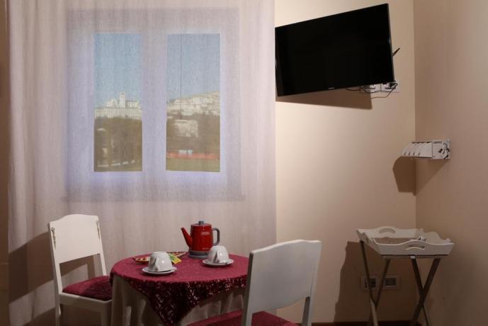 Tavolo da Pranzo Appartamento ad Assisi