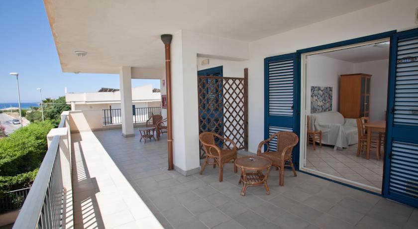 Camere con Balcone vista Mare vicino Ragusa