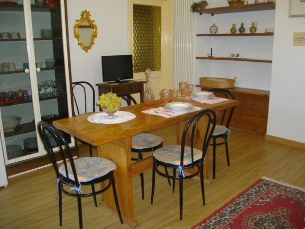 Appartamento vacanza con uso cucina a Gubbio