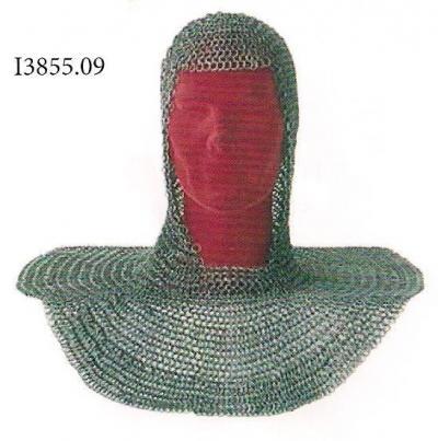 abbigliamento medievale e accessori