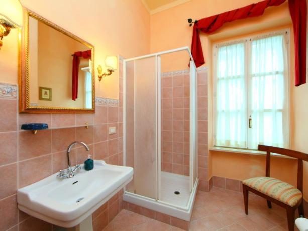 Villa Vacanze con Bagno in camera in Umbria