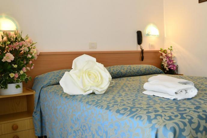 Appartamento ideale per coppie a Misano