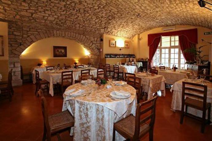 Hotel colazione dolci tipici di Gubbio
