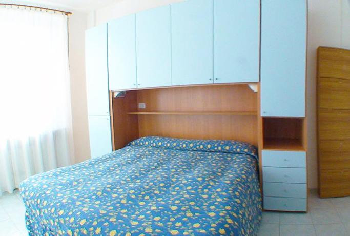 Appartamenti a Numana sul lungomare