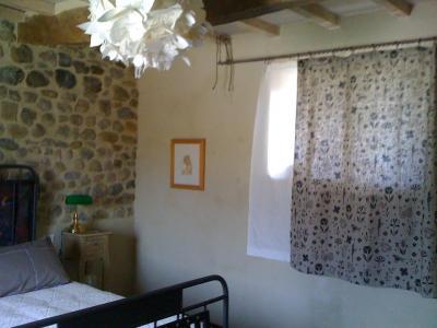Stone room matrimoniale